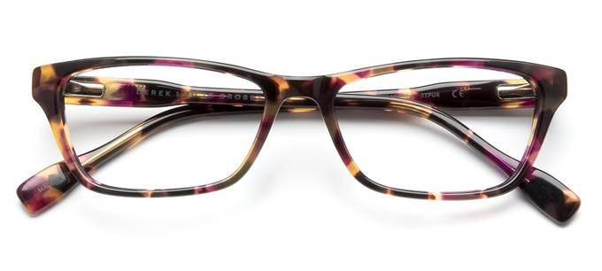 product image of Derek Lam 10 Crosby DL10C917-51 Tortoise Purple