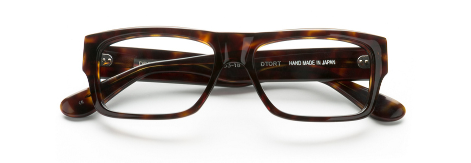 product image of Derek Lam DL224 Dark Tortoise