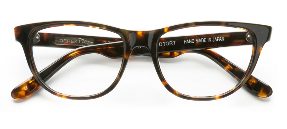 product image of Derek Lam DL234 Dark Tortoise