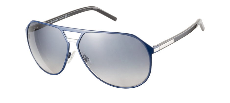 product image of Dior 0144S-64 Blue Black