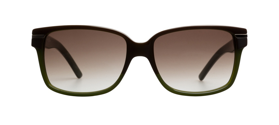 product image of Dior 111S-55 Plum Green
