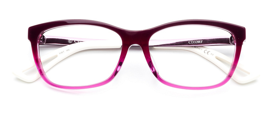 product image of Dior CD3288F-54 Plum Violet