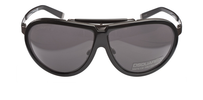 product image of DSquared2 DQ0003 Black