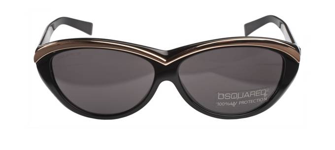 product image of DSquared2 DQ0018 Noir