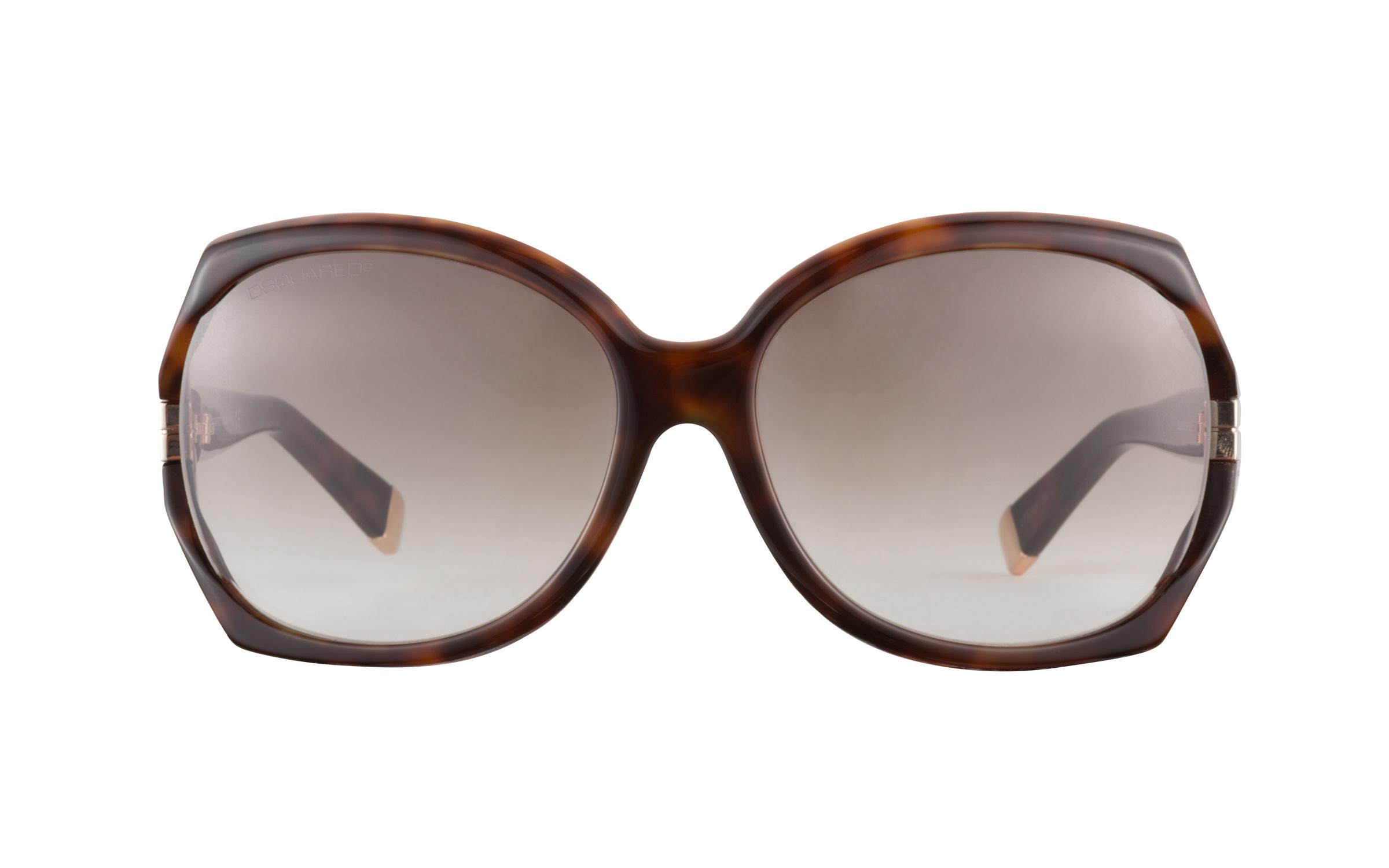 Dsquared_Sunglasses_Oversized_Tortoise_PlasticMetal_Online_Coastal