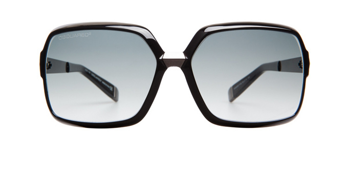product image of DSquared2 DQ0044-60 Black Grey