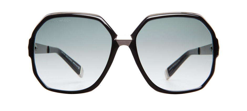 product image of DSquared2 DQ0045-59 Black Silver