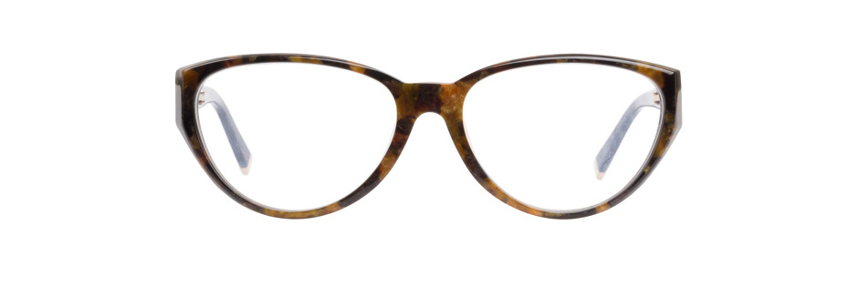 product image of DSquared2 DQ5060 Brown Marble Glitter