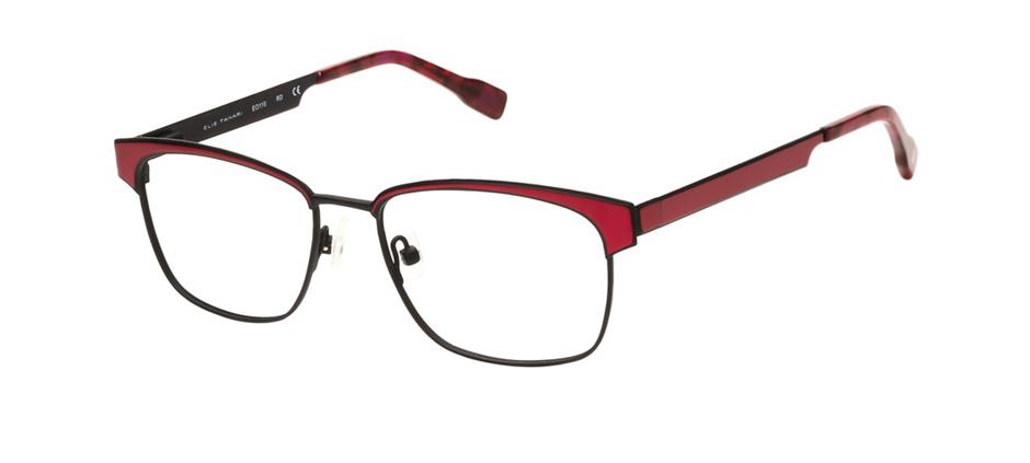 product image of Elie Tahari EO110-50 Red