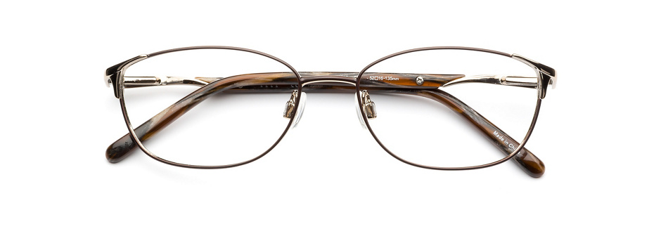 product image of Elle 13348-52 Brown
