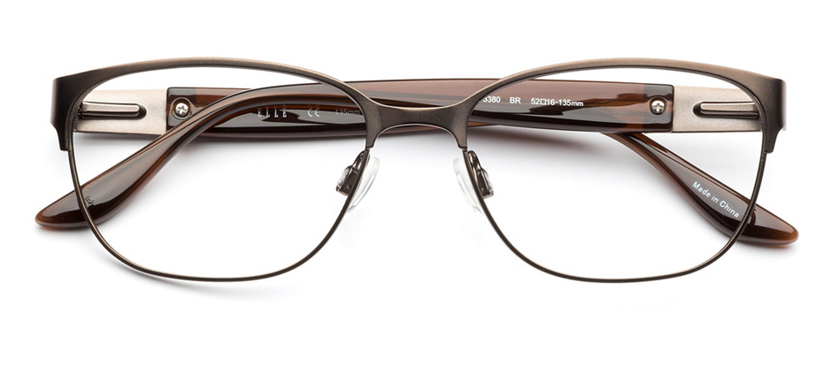 product image of Elle 13380-52 Brown