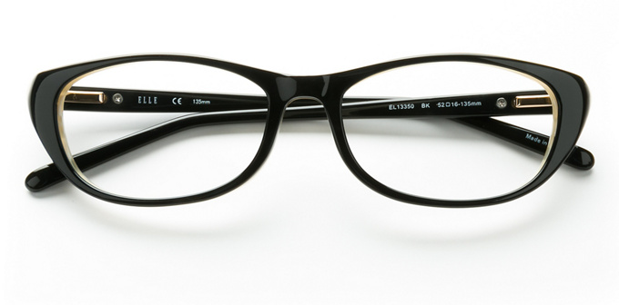 product image of Elle EL13350 Black