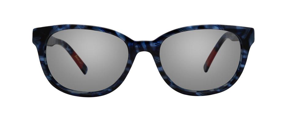 product image of Ellen Degeneres O-04 Dark Marble Blue