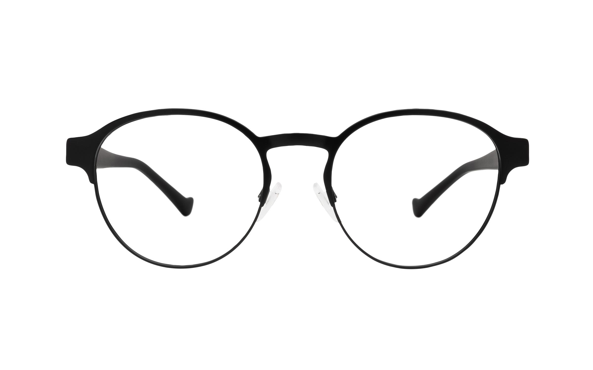 coastal.com - Emporio Armani EA1097 3014 (51) Eyeglasses and Frame in Matte Black – Online Coastal 188.00 USD
