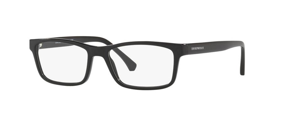 product image of Emporio Armani EA3143-55 Black