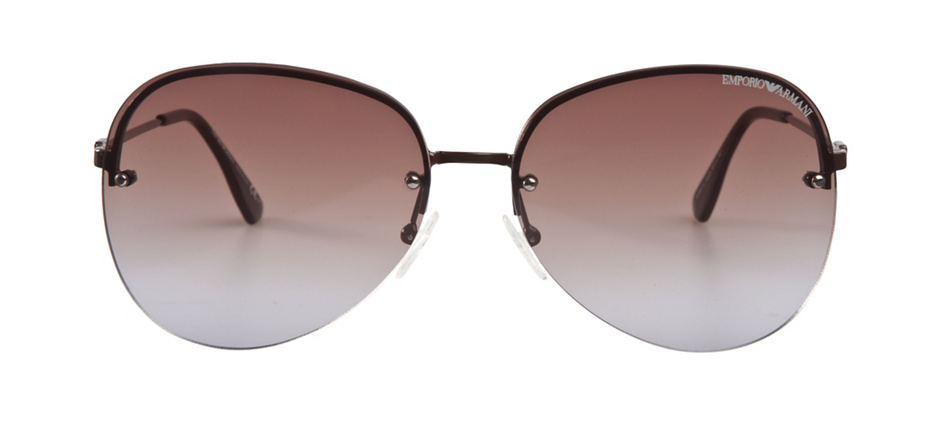 product image of Emporio Armani EA9631S Dark Brown