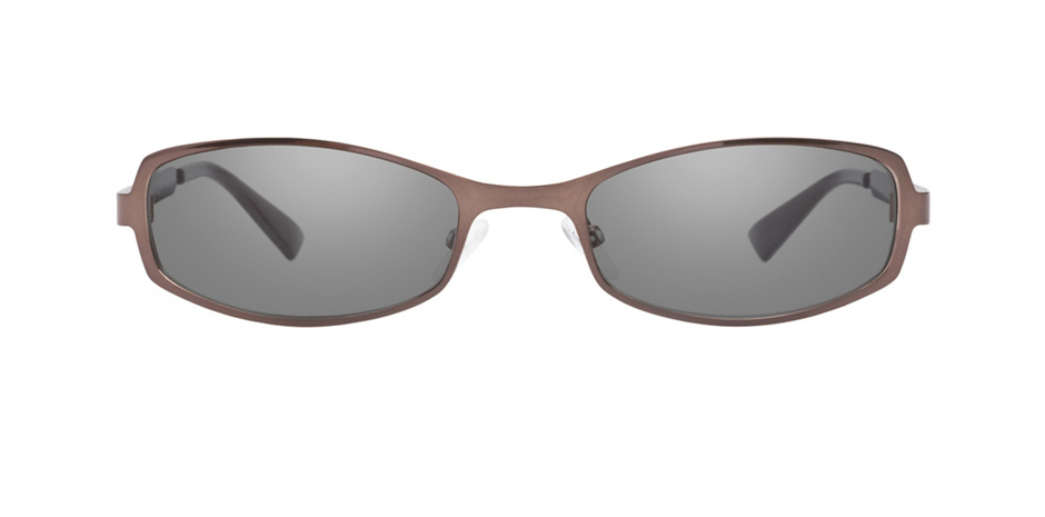 product image of Emporio Armani EA9727 Shiny Brown
