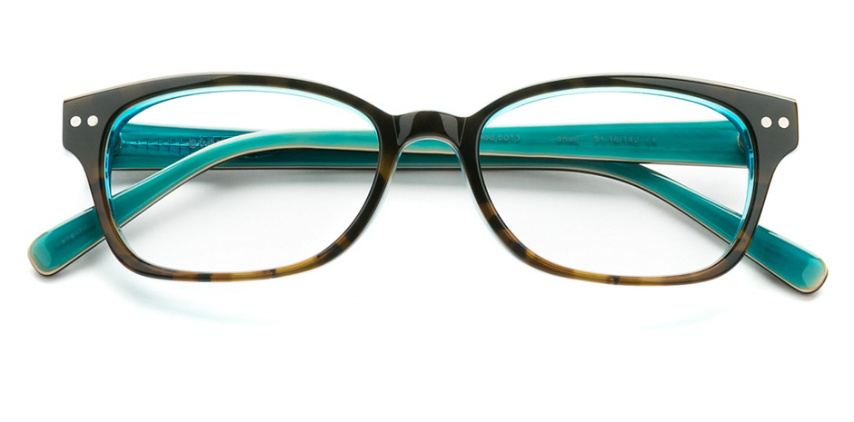 product image of Evergreen 6013 Dark Tortoise Aqua