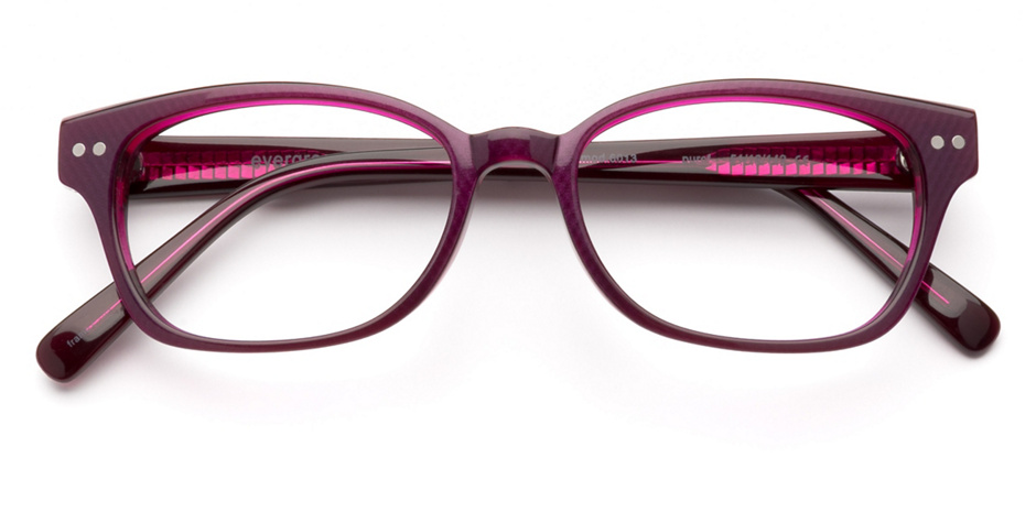 product image of Evergreen 6013 Purple Cross Fade