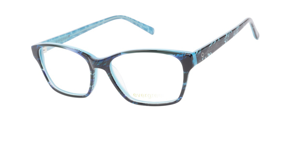 product image of Evergreen 6015 Black Blue