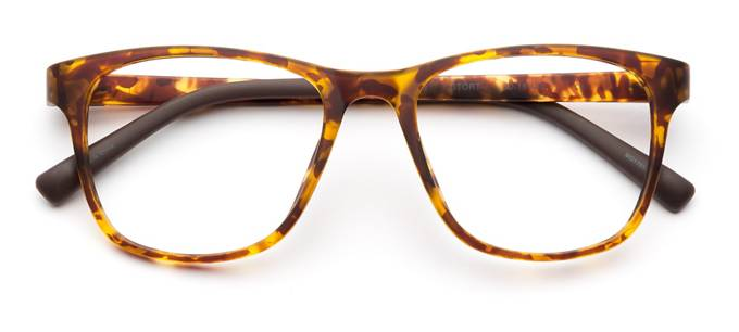 product image of Evergreen 6043-50 Dark Tortoise