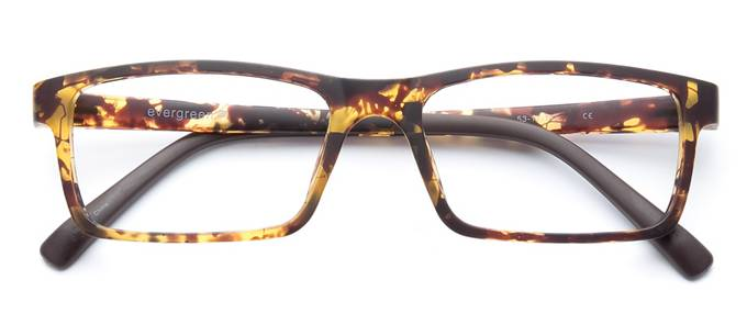 product image of Evergreen 6047-53 Dark Tortoise