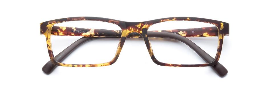 product image of Evergreen 6047-53 Dark Tortoise
