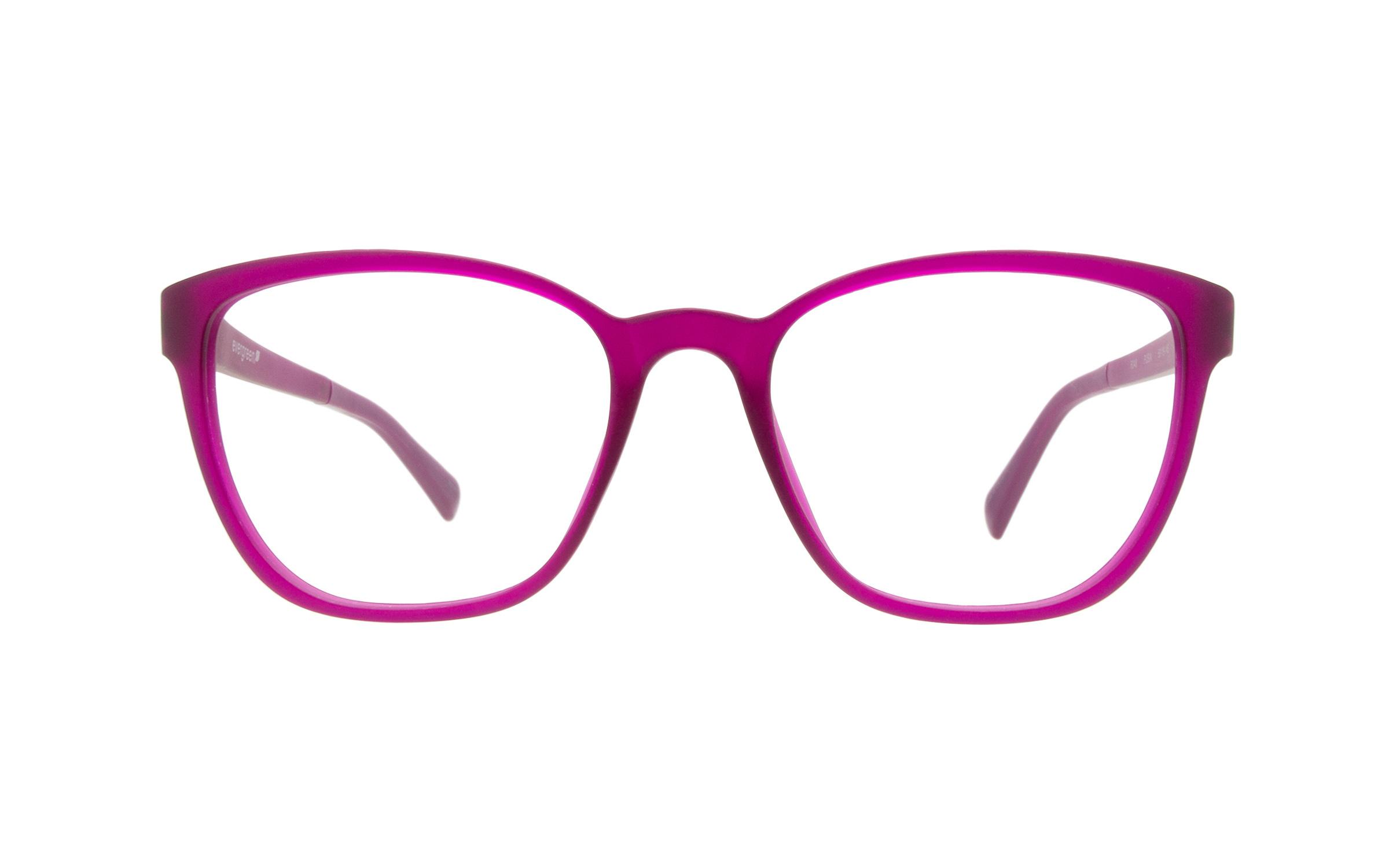 Evergreen 6048 Fuchsia Glasses, Eyeglasses & Frames - for...