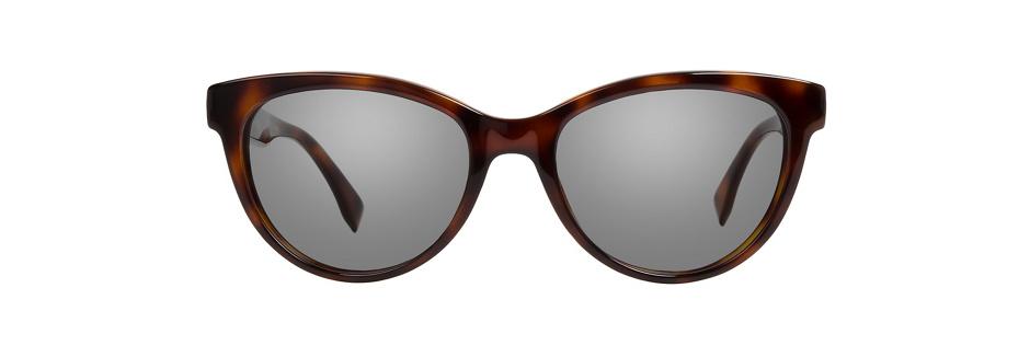 product image of Fendi 0008-52 Blonde Havana