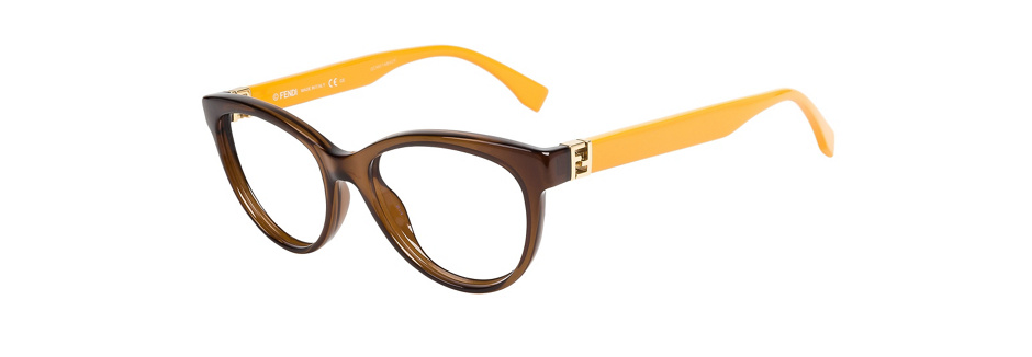 product image of Fendi 0008-52 Brown