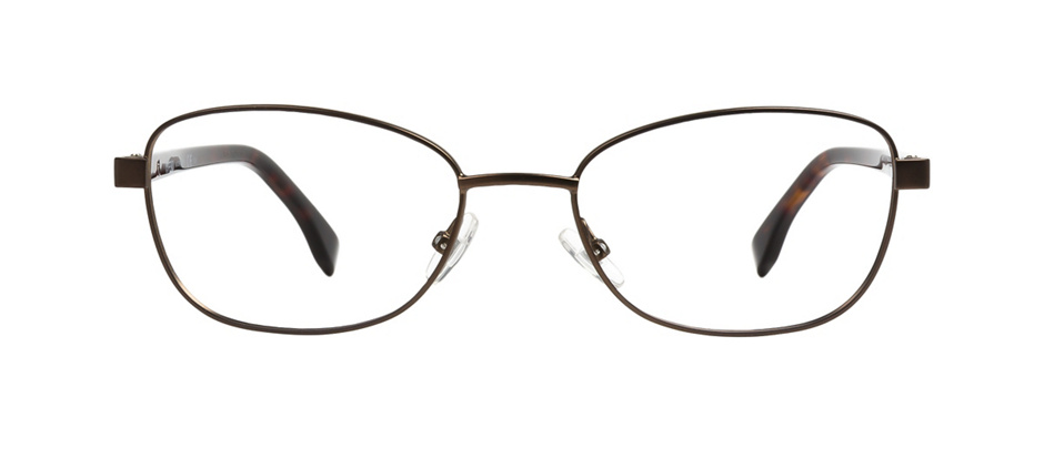 product image of Fendi 0012-53 Matte Brown Havana
