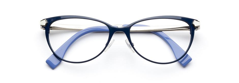 product image of Fendi 0024-53 Blue