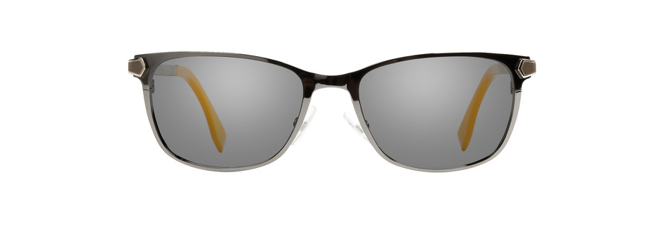 product image of Fendi 0036-52 Dark Ruthenium