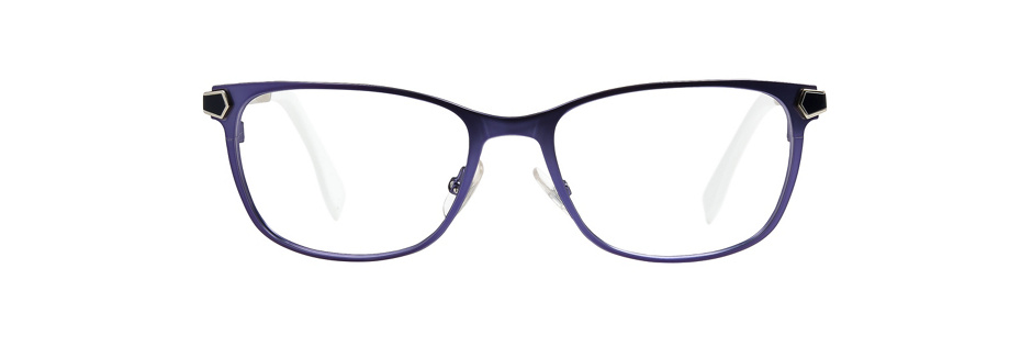 product image of Fendi 0036-52 Matte Blue
