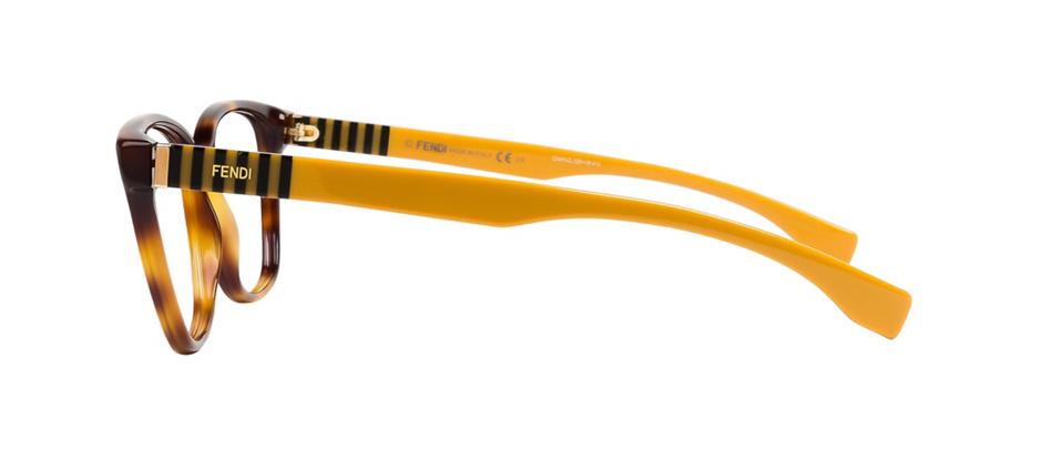 product image of Fendi 0055-54 Havana