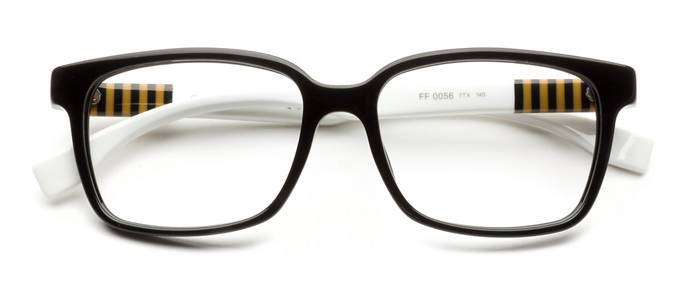 product image of Fendi 0056-53 Black