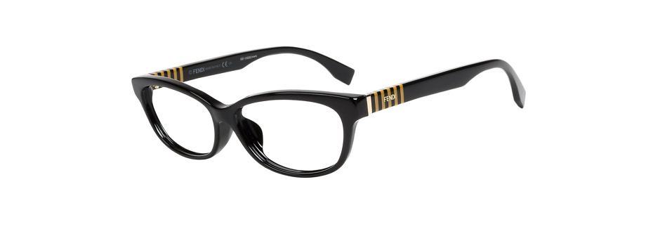 product image of Fendi 0072F-53 Black