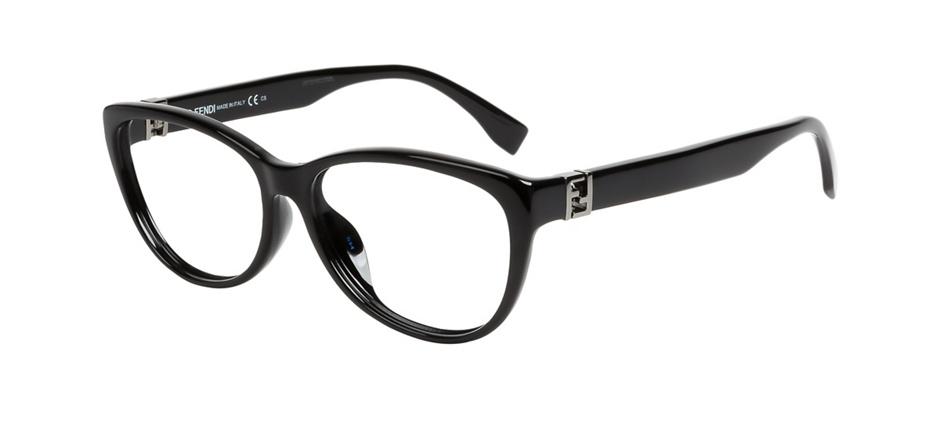 product image of Fendi 1005F-54 Black