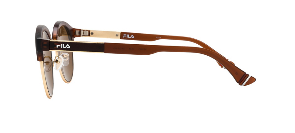 product image of Fila SF9945-54 Brown Matte Gold