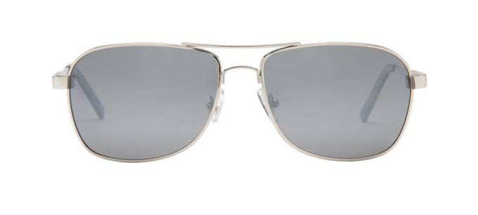 product image of Foster Grant 25630 Silver Polarized
