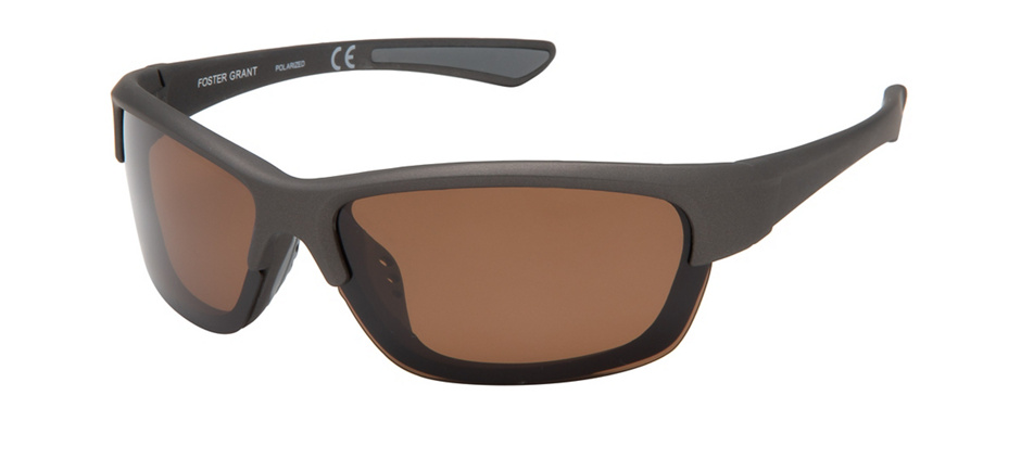 product image of Foster Grant 6904 Brown Polarized