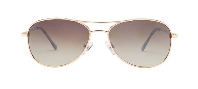 product image of Foster Grant Anarchy Fugitive Gold Polarized