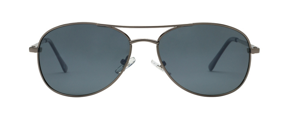 product image of Foster Grant Anarchy Fugitive Gunmetal Polarized