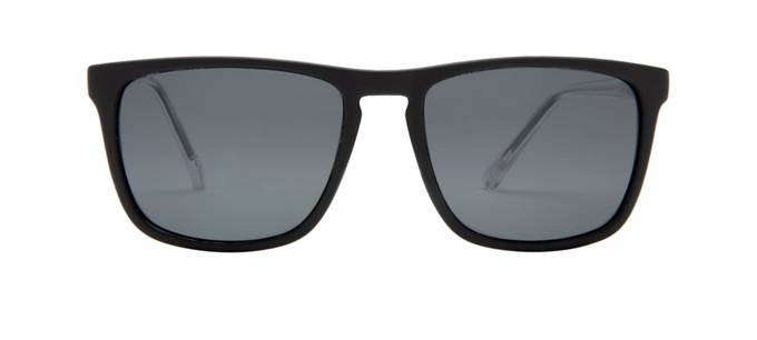 product image of Foster Grant Anarchy Ricochet Black Polarized
