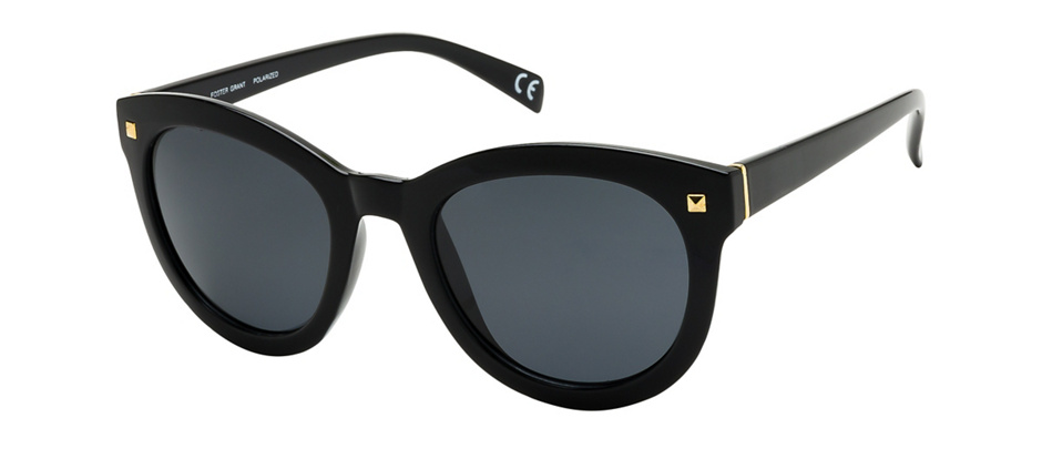 product image of Foster Grant Bria Black Polarized
