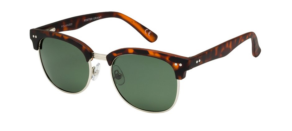 product image of Foster Grant Dempsey Tortoise Polarized