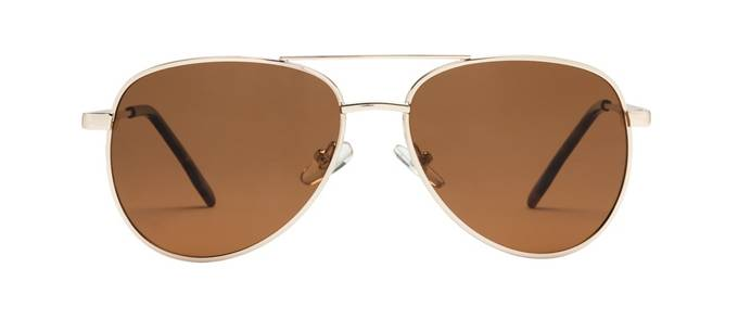 product image of Foster Grant Prelude Gold Polarized