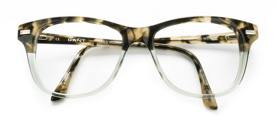 product image of GANT Morgan Olive Tortoise