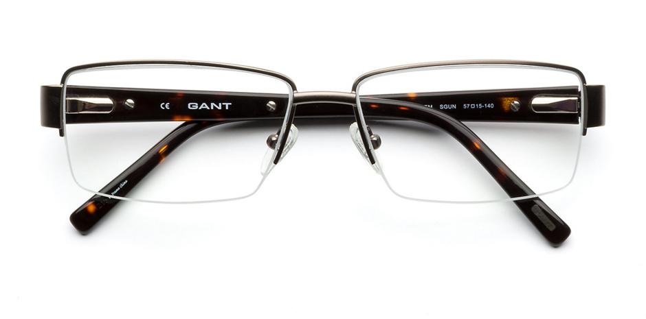 product image of GANT Salem Satin Gunmetal