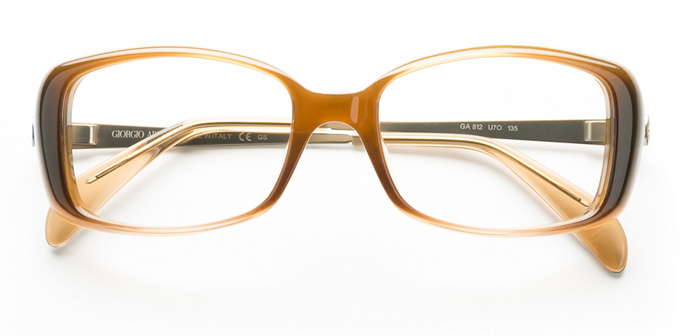 product image of Giorgio Armani GA812 Beige Gold